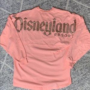 Disneyland shirt jersey ✨